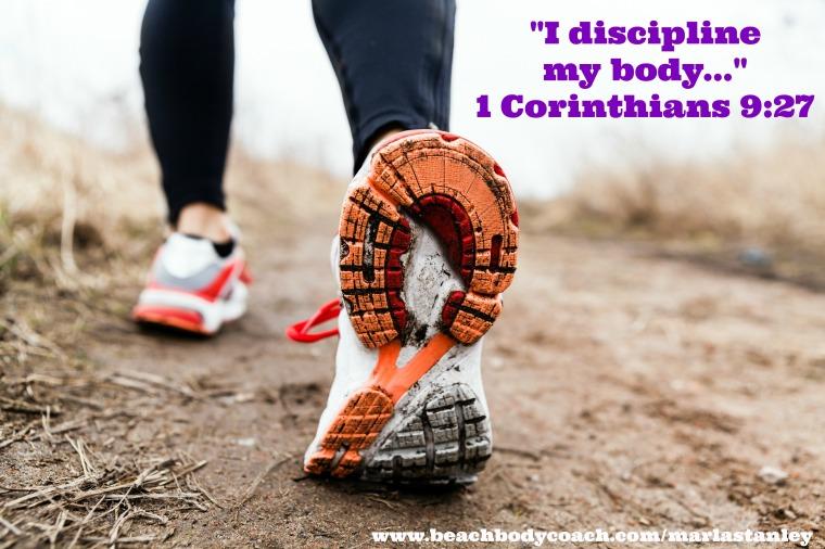 running shoe 1 cor 9_27